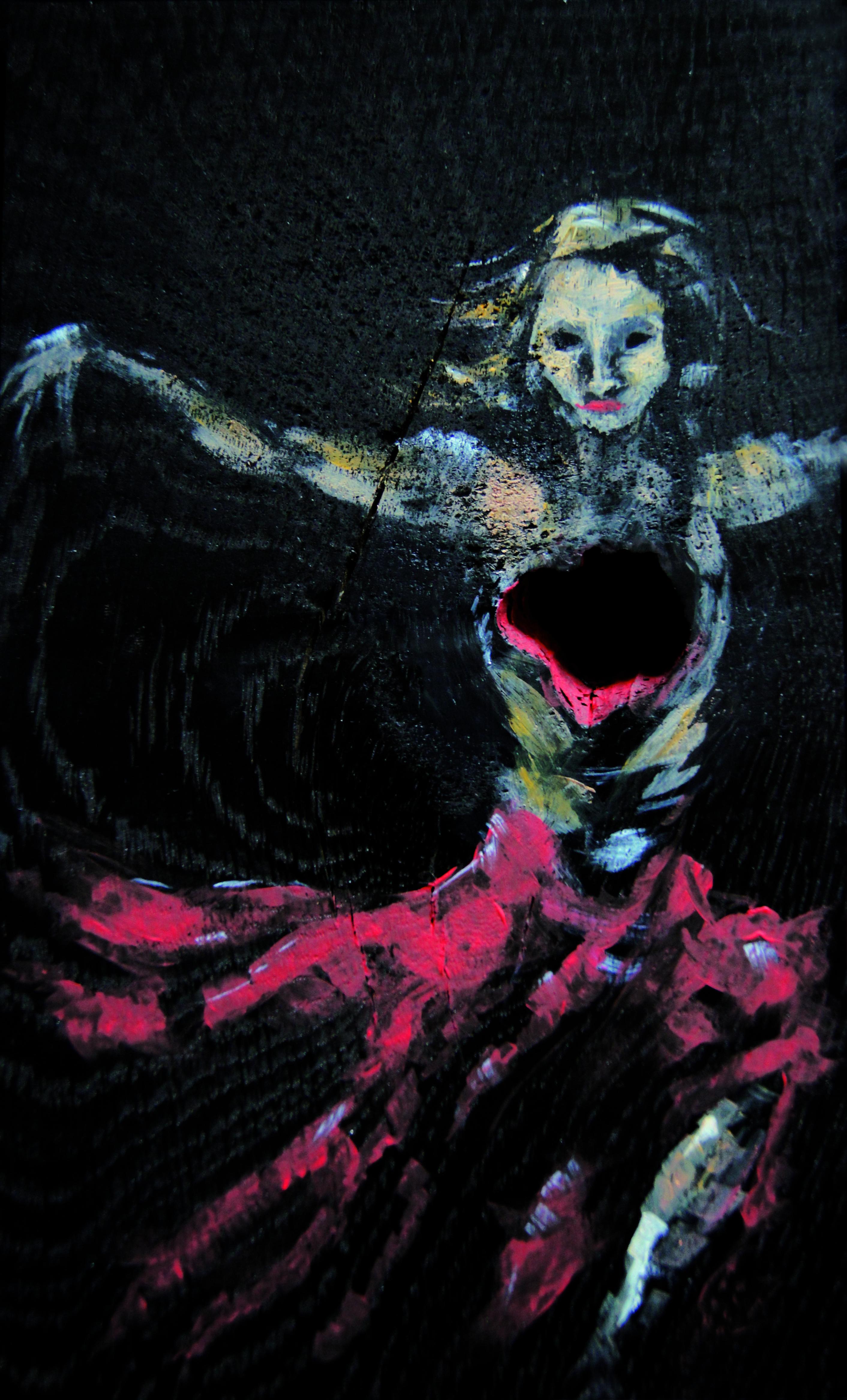 Tanz des Herzens, 2016