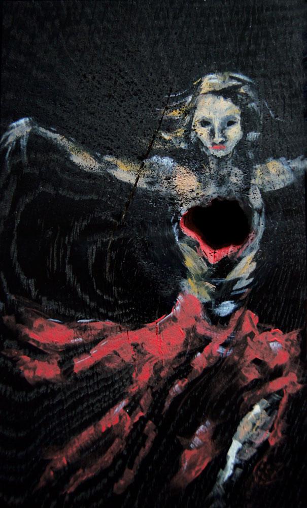 Danza de Pasion y muerte, 2016